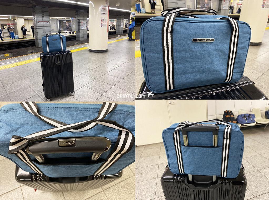 【德國NaSaDen 納莎登】2020行李箱最新團購|優惠價/ 海德堡 /新無憂/ 波麗款 @GINA LIN