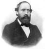 Georg Friedrich Bernhard (Pseudonym) Riemann in 1863