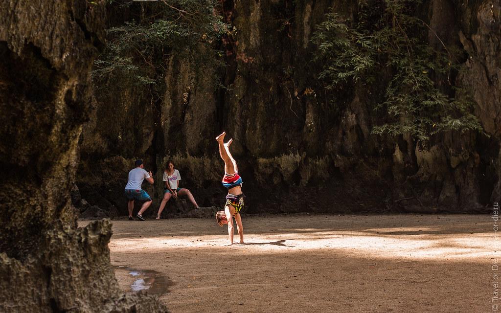 Panak-Island-Остров-Панак-Thailand-9032