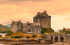 Eilean Donan Castle, Scotland. by Alex-de-Haas