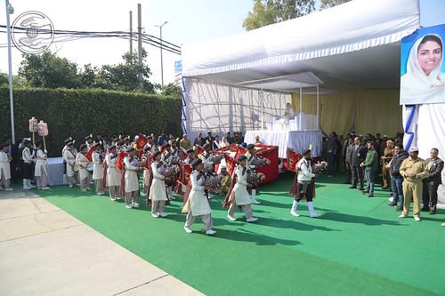 Sant Nirankari Band Mangolpuri