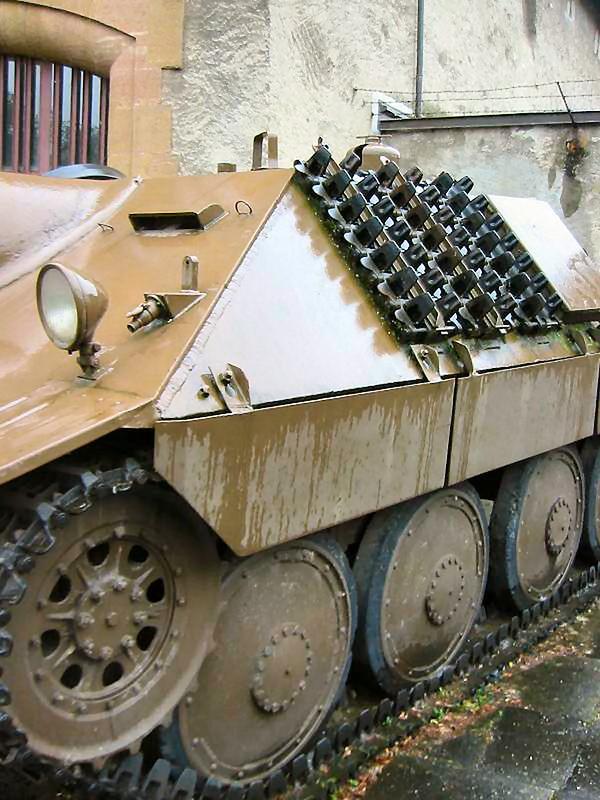 Panzerjaeger G-13 Skoda 4