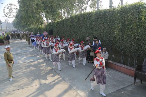 Sant Nirankari Sewa Dal Band