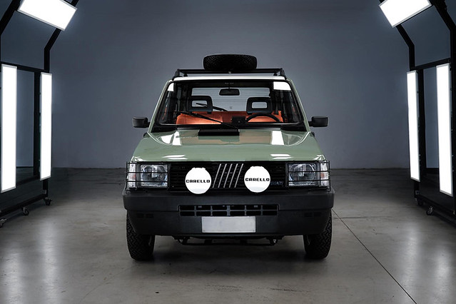 Classic-Fiat-Panda-4x4-EV-conversion-by-Garage-Italia-Customs-11