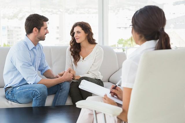 Marriage Counselling Sydney NSW