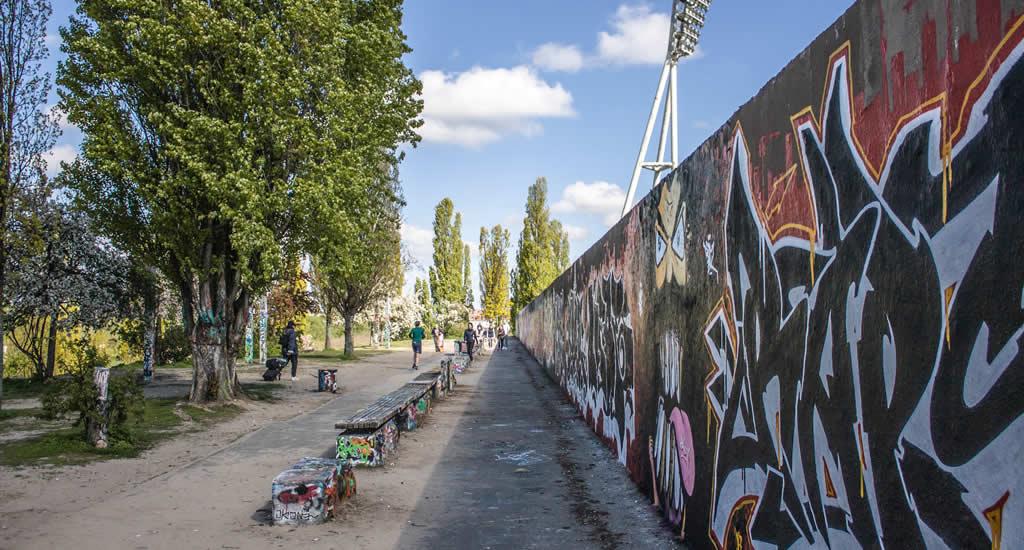 Mauerpark | Mooistestedentrips.nl