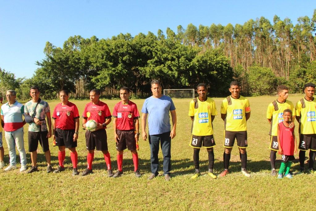 Abertura do 14º Campeonato de Futebol Sulalcobacense (1)