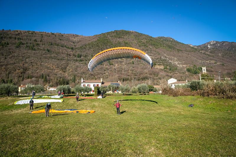 Höhenkurs Bassano (1) 5.-11.01.2020