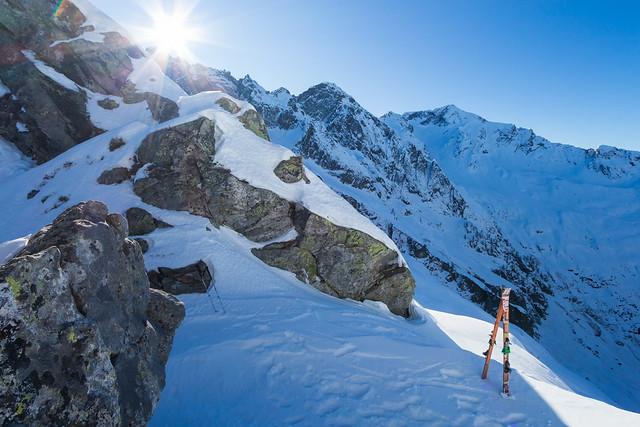 Lo Scialpinismo dei Sogni