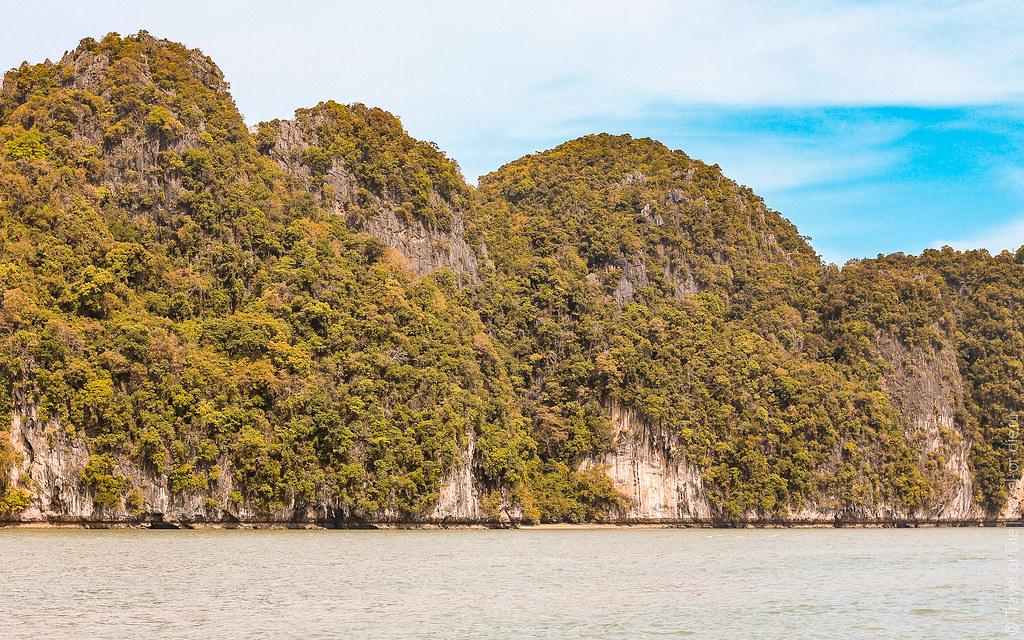 Panak-Island-Остров-Панак-Thailand-9018