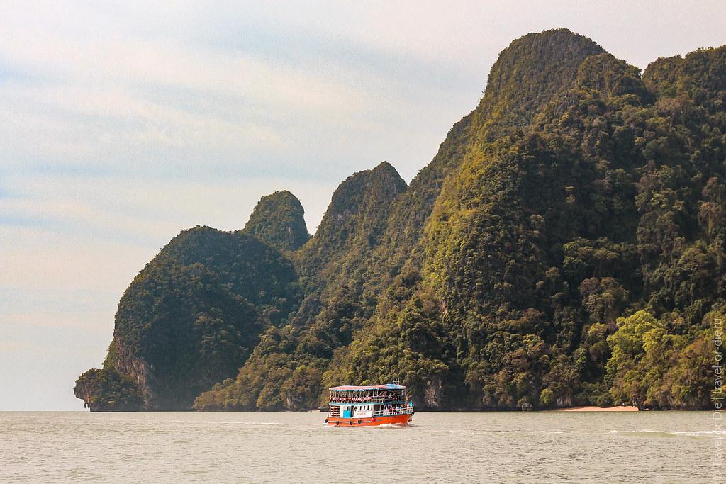 Panak-Island-Остров-Панак-Thailand-9026
