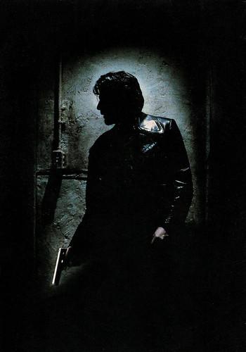 Al Pacino in Carlito's Way (1993)