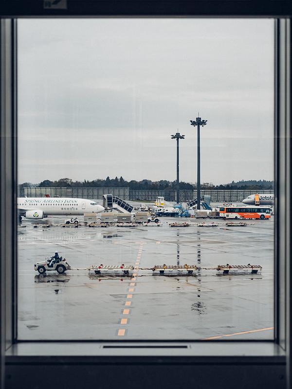 成田機場|Tokyo