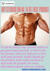 Buy Steroids Online To Get Best Product