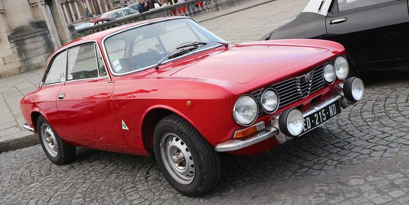 Alfa Romeo Coupé GTV 2000 Bertone 49383904451_e407abd1f7_c