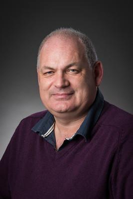 Head shot of Prof Peter Wilson
