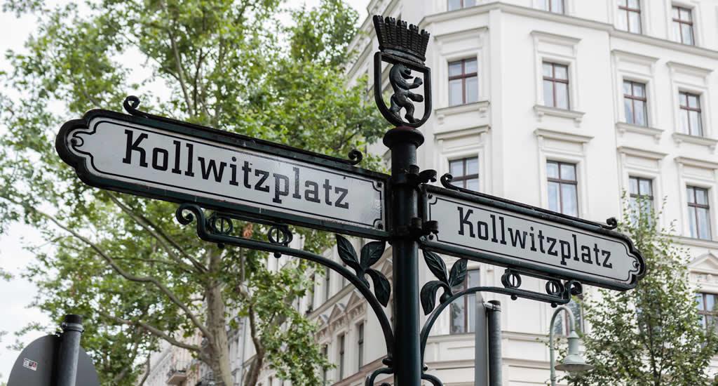 Wijken Berlijn: Prenzlauer Berg | Mooistestedentrips.nl