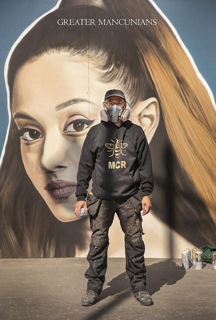 AKSE P19 - Street Artist