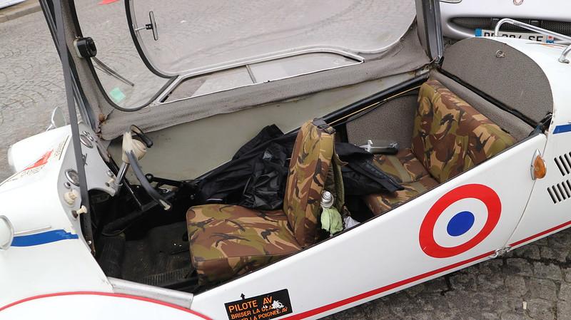 Messerschmitt KR 200 ( Kabineroller )  49384062671_d5aee7fd5b_c