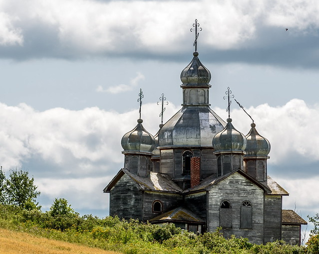 Saskatchewan Steppe