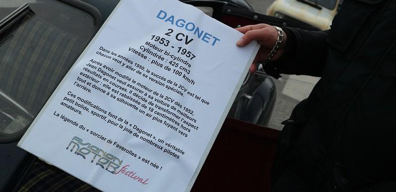 Citroen Dagonet Faverolles ( Jean Dagonet ) 1956 -  49384175552_a1d93e442e_c