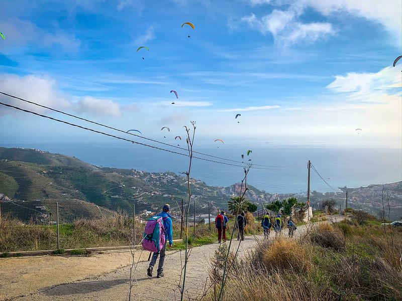 Andalusien Safari 2019 mit Adventure Sports