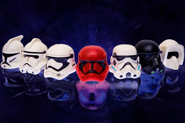 Join The Empire...
