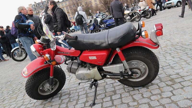 Suzuki  RV 90 VanVan 1972/1981 49384244242_ae0e7cf8ef_c