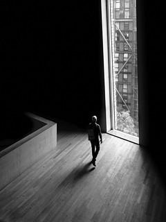 Window of Opportunity, London, UK