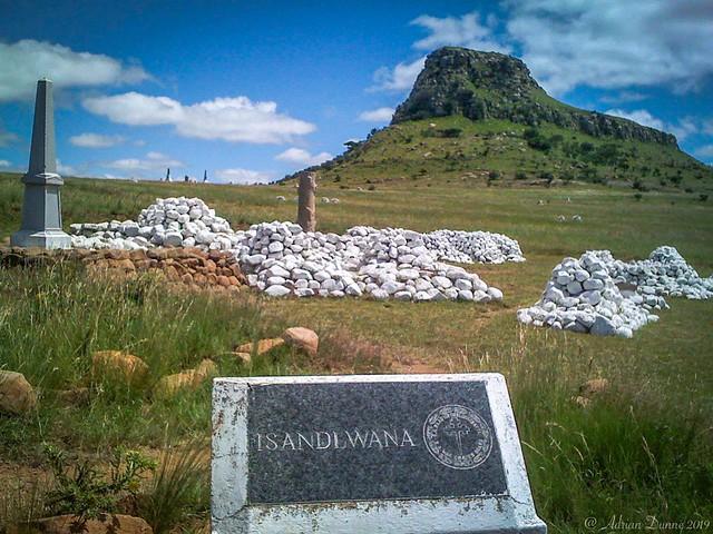Isandlwana Battlefield (2010)
