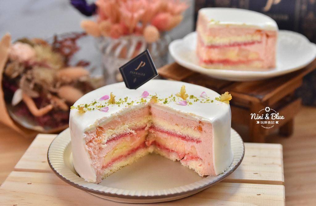 台中蛋糕懶人包 畢瑞德 台中西區蛋糕甜點19