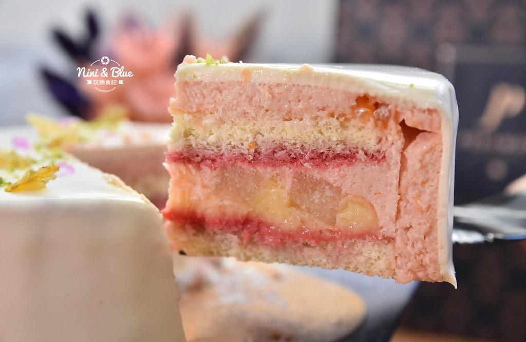 畢瑞德 台中西區蛋糕甜點18