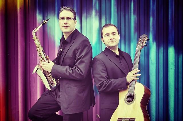 Alberto y Alfonso - Encuentros Sonoros
