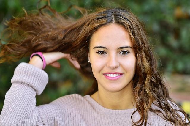 Andrea / Modelo / Model
