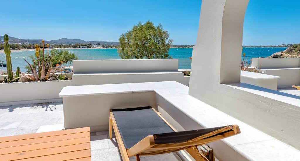 Nissaki Beach Hotel | Vakantie Griekenland