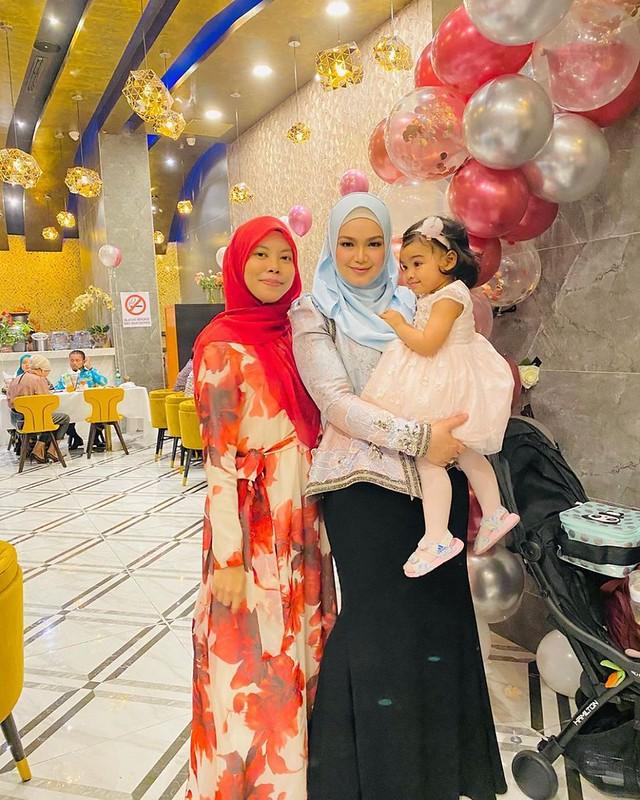 Selamat Hari Jadi Ke-41 Buat Dato Sri Siti Nurhaliza