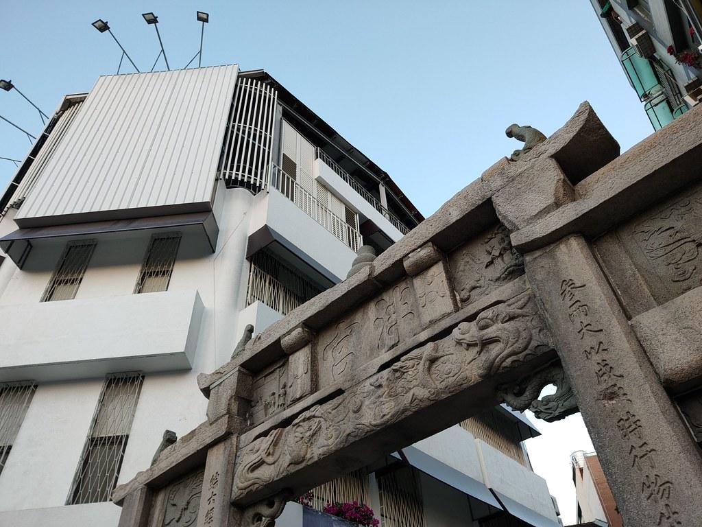 府城四大石坊 (2)