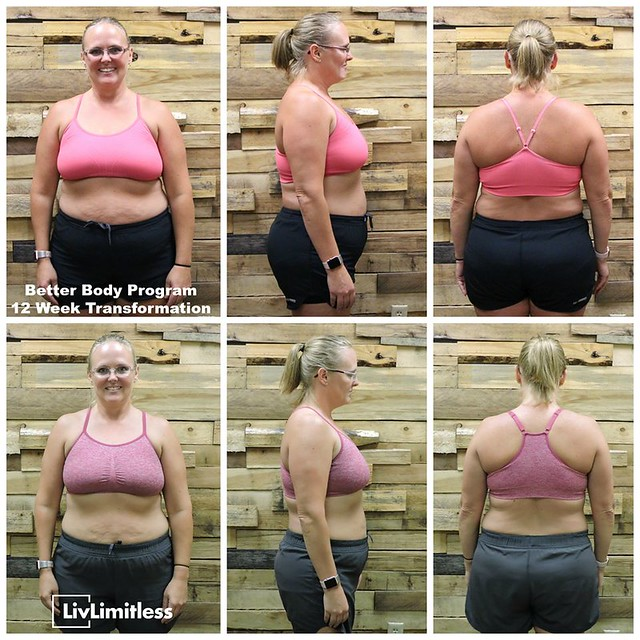 Stacey Metabolic Reset
