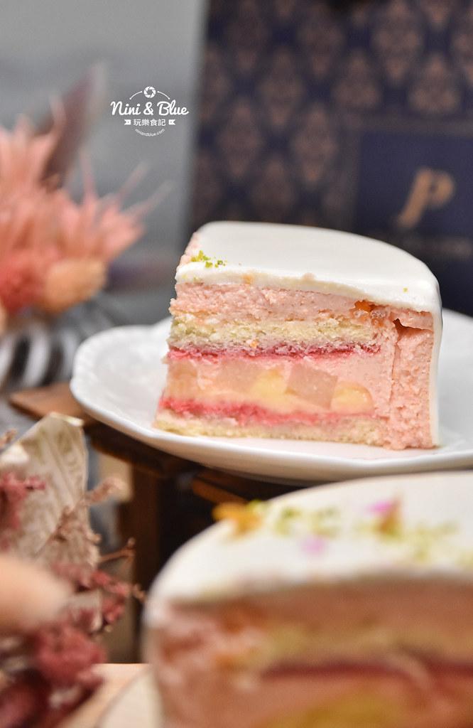 畢瑞德 台中西區蛋糕甜點23