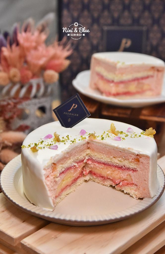 畢瑞德 台中西區蛋糕甜點21