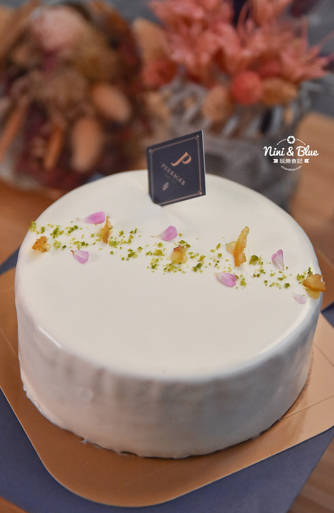 畢瑞德 台中西區蛋糕甜點17