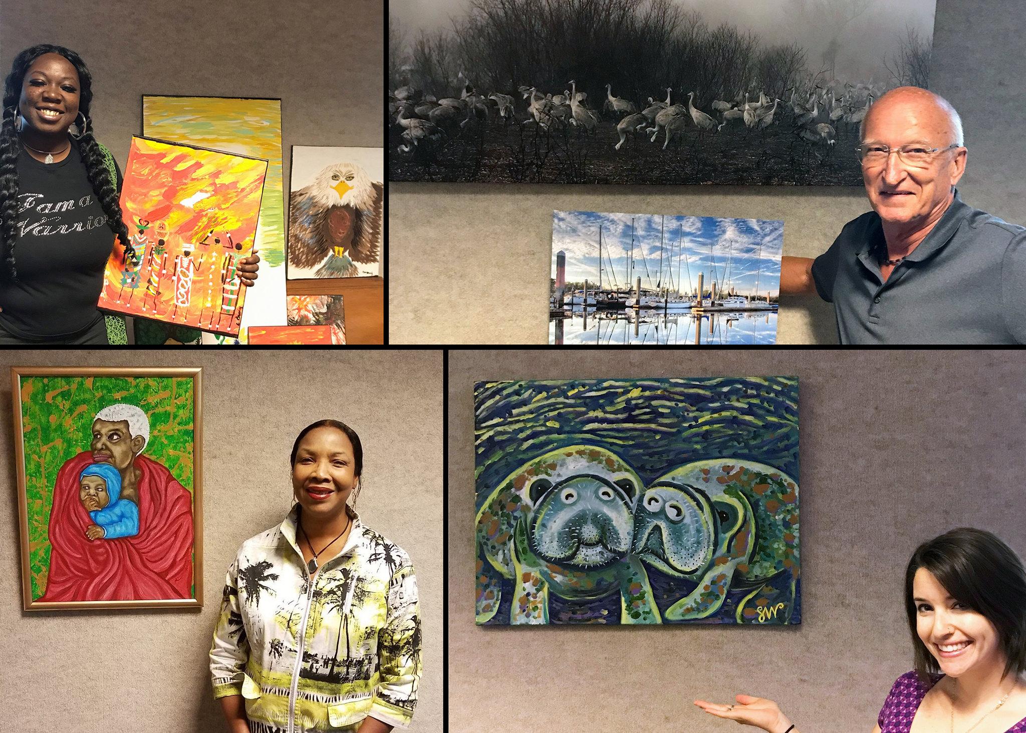 Alachua County Arts Council