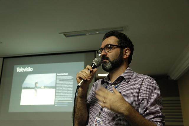 Oficina Desenvolvimento de Projetos Audiovisuais - Edital