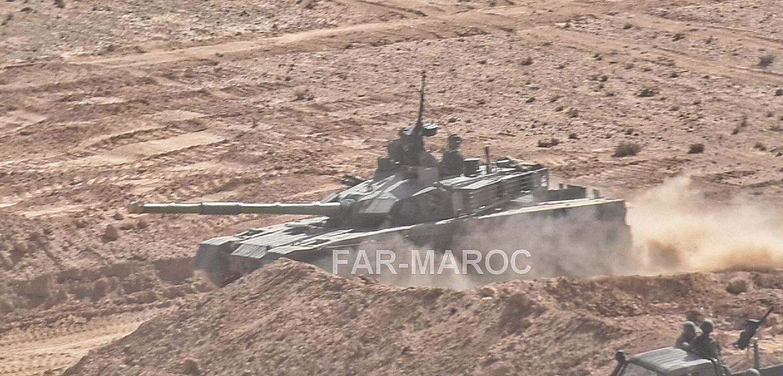 Chars VT-1A Marocains / Moroccan VT-1A MBT - Page 32 49385004178_c1ff0a7703_o