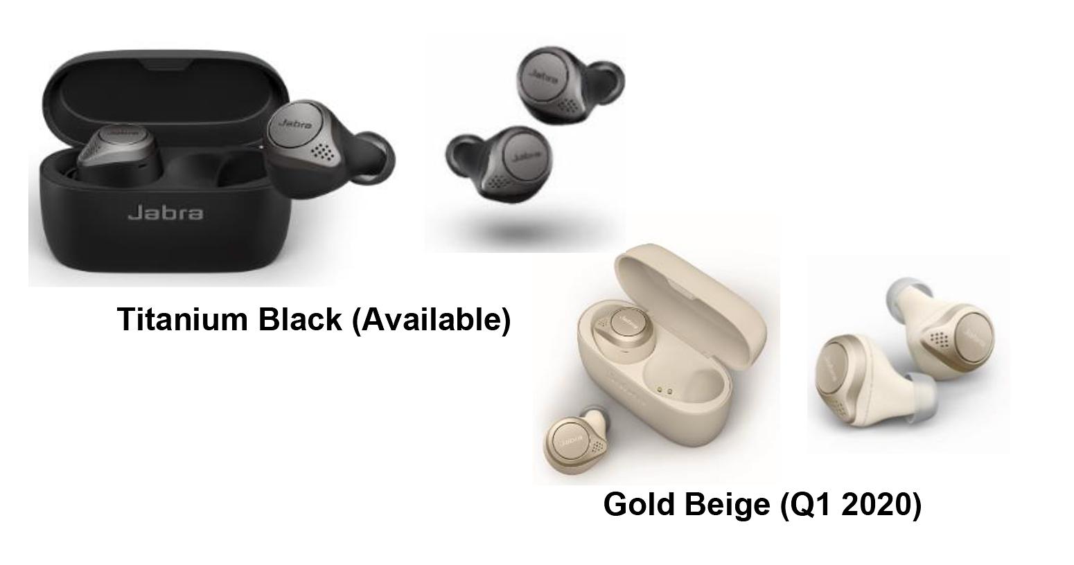 New Arrival Jabra Elite 75t True Wireless Earbuds In Singapore Tech Bytes For Tea