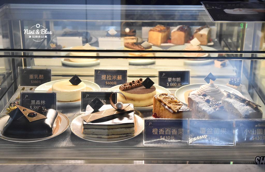 畢瑞德 台中西區蛋糕甜點09