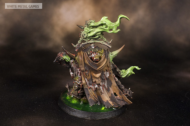 Lord of Contagion