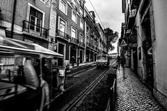 Chase in Lisbon, Lisbon, Portugal