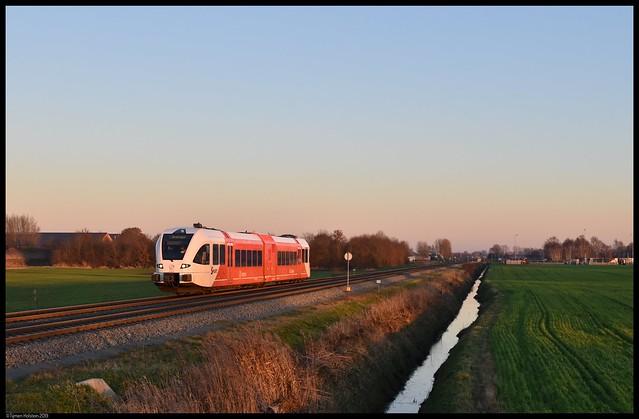 30-12-19   Sappemeer-Oost   ARR GTW-D 230
