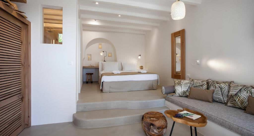 Kavos Hotel, Naxos | Vakantie Griekenland